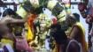காரைக்கால் மாங்கனி திருவிழா: புனிதவதியார் பரமதத்தர் திருமணம் கோலாகலம்