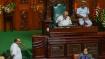 பிரியாணிய விடுங்க.. மீன், நாட்டுக் கோழி சாப்பிடுங்க.. குமாரசாமிக்கு சபாநாயகர் கொடுத்த செம டிப்ஸ்