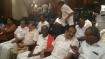 நிதியமைச்சர் இடத்தில் ஆடிட்டர் குருமூர்த்தியை வைக்க எனக்கு ஆசை.. பீட்டர் அல்போன்ஸ் பகீர்