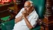இன்றே நம்பிக்கை வாக்கெடுப்பு நிறைவேற்றனும்.. சபாநாயகருக்கு கர்நாடக ஆளுநர் திடீர் கடிதம்.. பரபரப்பு