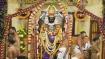 அத்திவரதரை தரிசனம் செய்தது 1 கோடி பக்தர்கள்.. காணிக்கை 7 கோடிதானா?