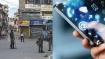 13 நாட்கள் நீடித்த பதற்றம்.. ஜம்மு காஷ்மீரில் இணையதள சேவைகள் மீண்டும் தொடக்கம்