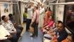 சென்னை மெட்ரோ ரயில் நிலையங்களில் டோக்கன் இயந்திரங்கள் பழுது.. பயணிகள் இலவசமாக செல்ல அனுமதி!