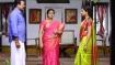 Naam iruvar Namakku Iruvar Serial: தாமரை அரவிந்தை விட்டுட்டு வேற கல்யாணமா? செய்துப்பாளா?