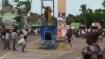 வேதாரண்யத்தில் இருபிரிவினரிடையே மோதல்.. அம்பேத்கர் சிலை உடைப்பு.. பெரும் கலவரம்.. பரபரப்பு!