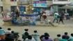 வேதாரண்யத்தில் அம்பேத்கர் சிலை சேதம்.. சென்னையில் விசிகவினர் போராட்டம்.. போலீஸாருடன் தள்ளுமுள்ளு!