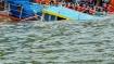ஆந்திராவில் பெரும் அதிர்ச்சி.. கோதாவரி ஆற்றில் சுற்றுலா படகு கவிழ்ந்து 61 பேர் நீரில் மூழ்கினர்