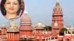 தலைமை நீதிபதி தஹில் ரமானி இடமாற்றத்துக்கு எதிராக சென்னை ஹைகோர்ட்டில் பரபரப்பு வழக்கு
