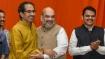 அதிக இடங்களில் வெற்றி முகம்: மகாராஷ்டிராவில் ஆட்சியை தக்க வைக்கிறது பாஜக-சிவசேனா
