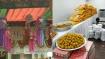 2 லட்டு சாப்பிட ஆசையா!! பாஜக அலுவலகத்தில் இப்போதே கொண்டாட்டம் துவங்கியது.. தொண்டர்கள் உற்சாகம்!