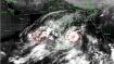 வலுப்பெறுகிறது.. சென்னைக்கு அருகே காற்றழுத்த தாழ்வு பகுதி.. வானிலை மையம் வெளியிட்ட புகைப்படம்!