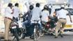 சென்னையில் 9 மாத சாலை விபத்துகளில் உயிரிழந்த 74% பேர் தலைக்கவசம் அணியவில்லை