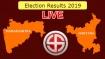 மகாராஷ்டிரா, ஹரியானா தேர்தல் முடிவுகள் 2019 Live Updates: ஹரியானாவில் பாஜக 7 இடங்களில் முன்னிலை