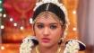 Sembaruthi Serial: ஆதி பார்வதி கல்யாணம் அகிலாண்டேஸ்வரிக்கு எப்போ தெரியறது!