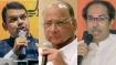 4 கட்சிகள்.. என்ன வேண்டுமானாலும் நடக்கலாம்.. மாஸ் திருப்பத்திற்காக காத்திருக்கும் மகாராஷ்டிரா!