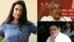 கஸ்தூரி போட்ட கோத்தபயா டிவீட்.. ஏங்க இப்படி பேசறீங்க.. வெடித்துக் கிளம்பிய கமெண்டுகள்!