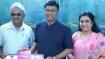 ராஜேஷ் குமார் + கே.பாக்யராஜ்.. இவங்க இரண்டு பேரும் சேர்ந்தா எப்படி இருக்கும்....!