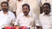 உள்ளாட்சித் தேர்தல்.. ஸ்டாலின் பேசிட்டே இருந்தார்.. இப்ப மூச்சு பேச்சை காணோம்.. செல்லூர் ராஜு