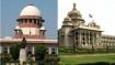 கர்நாடகா.. 17 தகுதி நீக்க எம்எல்ஏக்கள் கதி என்ன? உச்சநீதிமன்றம் இன்று தீர்ப்பு
