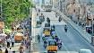 சென்னை தியாகராய நகர் பகுதியில் புதிய மாற்றங்கள்.. சாலைகள் ஒரு வழிப்பாதையாக அறிவிப்பு