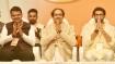 மகாராஷ்டிராவில் திருப்பம்.. சிவசேனா கட்சியை ஆட்சி அமைக்க அழைத்தார் ஆளுநர்.. நாளை வரை டைம்!