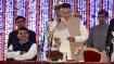 மகாராஷ்டிரா: ஜனாதிபதி ஆட்சிக்கு மத்திய அரசு பரிந்துரை