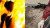 உடம்பில் தீப்பிடித்த நிலையில்.. ஒரு கிலோமீட்டர் தூரம் ஓடிய உன்னாவோ பெண்.. பார்த்தவர் ஷாக் தகவல்!