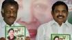 உள்ளாட்சி தேர்தல்.. .பரபரப்பான சூழலில் நாளை மாலை அதிமுக மாவட்டச் செயலாளர்கள் கூட்டம்