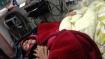 திடீரென மயங்கி விழுந்த சுவாதி மாலிக்.. ஐசியூவில் அனுமதி.. 13-வது நாள் தொடர் உண்ணாவிரதத்தில் பரபரப்பு