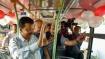 அனைத்து அரசு பேருந்துகளிலும் சிசிடிவி கேமராக்கள்.. பெண்கள் பாதுகாப்புக்காக டெல்லியில் அதிரடி