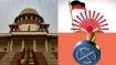 உள்ளாட்சி தேர்தல்.. திமுக உட்பட 10க்கு மேற்பட்டோர் வழக்கு.. உச்சநீதிமன்றத்தில் இன்று விசாரணை