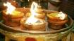 கார்த்திகை தீப விழா: சிவன் முருகன் ஆலயங்களில் கோலாகலம் - வீடுகளில் விளக்கேற்றி வழிபாடு