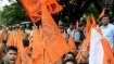 குஜராத் மத்திய பல்கலைக் கழக மாணவர் சங்க தேர்தல்: பாஜக மாணவர் அமைப்பு ஏபிவிபி படுதோல்வி