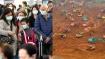 தொடர்பை இழந்த 4 கோடி பேர்.. 6 நாட்களில் பிரம்மாண்ட மருத்துவமனை.. கொரோனாவிற்கு எதிராக அசத்தும் சீனா!