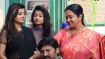 chithi 2 serial: சித்தி 2... கேக் வெட்டி ஆரம்பிச்சு வைக்கறாய்ங்க!