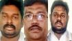 ரூமில் டிரஸ் மாற்றும்.. 16 நிமிட வீடியோ.. கோவை பெட்ரோல் பங்க் ஷாக்.. 3 பேர் மீது பாய்ந்தது குண்டாஸ்