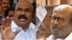 Rajinikanth: ரஜினிகாந்த் வாயை மூடி மவுனமாக இருக்க வேண்டும்.. ஆவேசமான அமைச்சர் ஜெயக்குமார்