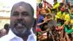 தகுதி அடிப்படையில் ஜல்லிக்கட்டு வீரர்களுக்கு அரசுப் பணி.. அமைச்சர் ஆர் பி உதயகுமார்