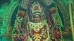 சமயபுரம் மாரியம்மன் கோவிலில் தைப்பூச திருவிழா 30ல் தொடக்கம் - பிப்.7ல் தெப்பத்திருவிழா
