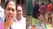 சிஏஏவை ஆதரித்த கேரள இந்துக்களுக்கு தண்ணீர் மறுக்கப்பட்டதாக டுவிட்..  ஷோபா எம்பி மீது வழக்கு
