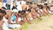 தை அமாவாசை 2020: உங்க ஜாதகத்தில் பித்ரு தோஷம் இருக்கா... இந்த பரிகாரங்களை செய்யுங்க