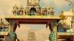 தனுசிலிருந்து மகர ராசிக்கு பிரவேசிக்கும் சனி.. தேதி அறிவித்தது திருநள்ளாறு சனீஸ்வரர் ஆலயம்