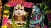 மகாசிவராத்திரி 2020: ஸ்ரீகாளஹஸ்தி கண்ணப்பர்கோவிலில் கொடியேற்றம் கோலாகலம்