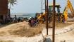 கர்நாடகத்தில் 15 அடி ஆழ போர்வெல்லில் விழுந்த இளைஞர்.. மீட்பு பணிகள் தீவிரம்