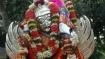 ஸ்ரீரங்கம் மாசி மகம் திருவிழா பிப்ரவரி 27ல் கொடியேற்றம் - மார்ச் 5ல் தெப்ப உற்சவம்