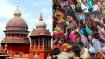 அரசு மருத்துவர்கள் போராட்டம்.. மெமோ, பணிமாற்ற உத்தரவுகள் ரத்து.. சென்னை ஹைகோர்ட் அதிரடி!