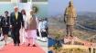 தாஜ்மகாலுக்கு டபுள் ஓகே.. பட்டேல் சிலைக்கு நோ.. அதிபர் டிரம்ப் எடுத்த அதிரடி முடிவு.. ஏன் இப்படி?