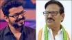 நடிகர் விஜய் காங்கிரஸ் கட்சிக்கு வந்தால் வரவேற்போம்.. ஆனால்.. கே எஸ் அழகிரி