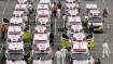 இத்தாலியில் அதிர்ச்சி.. கொரோனா வைரஸ் தொற்றுநோயால்  ஒரே நாளில் 812 பேர் உயிரிழப்பு