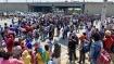 டெல்லி மசூதியில் தங்கியிருந்த வெளிநாட்டவர் உட்பட 300 பேருக்கு அதிரடி கொரோனா பரிசோதனை